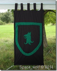 The Griffin Banner